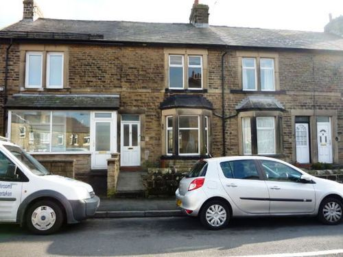 Thumbnail Town house for sale in Windsor Park Road, Buxton Derbyshire