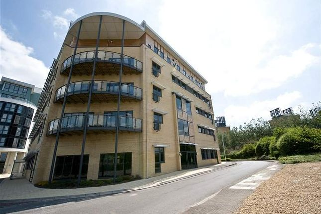 Thumbnail Office to let in Ocean Way, Ocean Village, Southampton