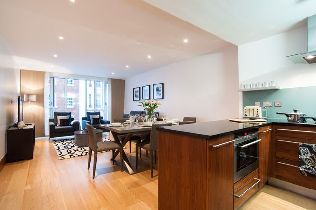 Thumbnail Property for sale in Silverthorne Road, London