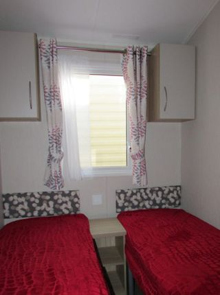 Mounds Holiday Park - Talacre-5