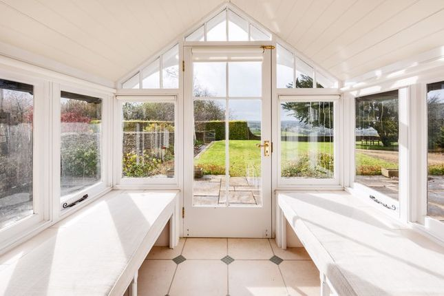 Porch/Sun Room of Loves Hill, Timsbury, Bath BA2
