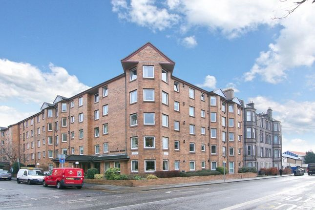 Thumbnail Flat for sale in 2/34 Homecairn House, Goldenacre Terrace, Edinburgh