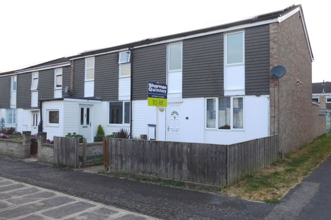 Thumbnail Property to rent in Whitehall Walk, Eynesbury, St. Neots