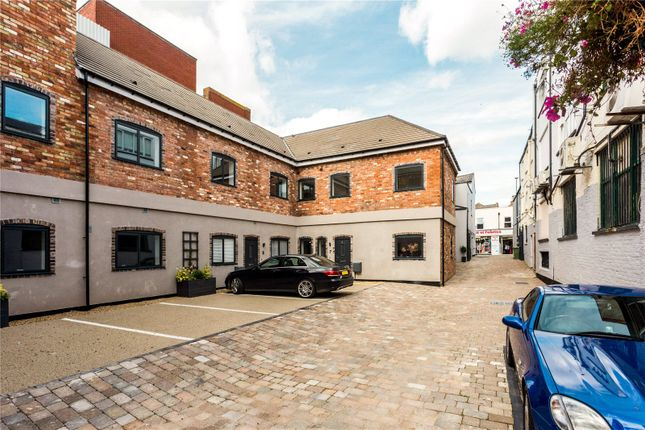Thumbnail Flat for sale in Albion Street, Cheltenham, Gloucestershire