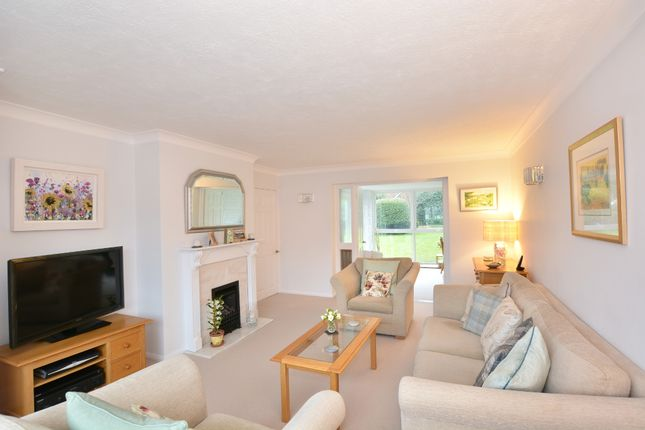 Sitting Room of Blunts Way, Horsham RH12
