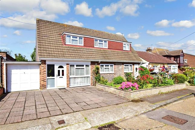 Thumbnail Detached house for sale in Lynors Avenue, Strood, Rochester, Kent