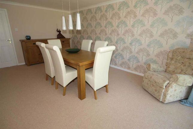 Dining Room of Ringwood Drive, Cramlington NE23