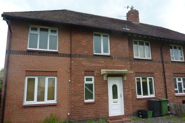 Thumbnail Room to rent in Hafren Close, Shrewsbury