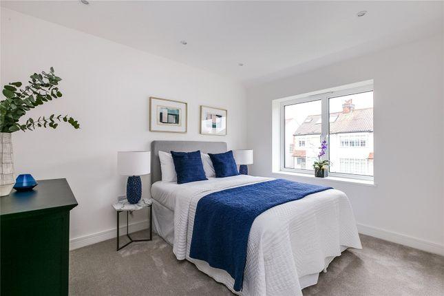 Bedroom 1 of Boileau Road, London SW13