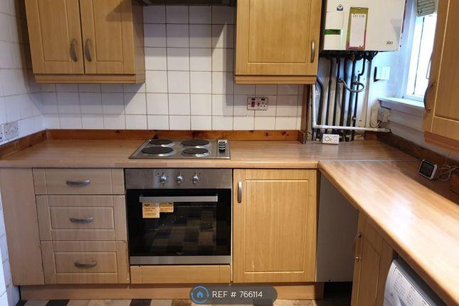 Thumbnail Flat to rent in Bruce Street, Falkirk