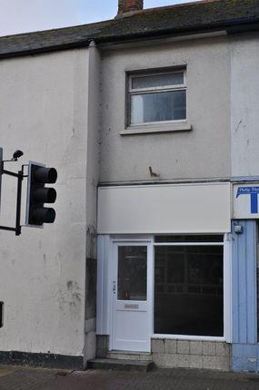 Property for sale in Queen Street, Barnstaple