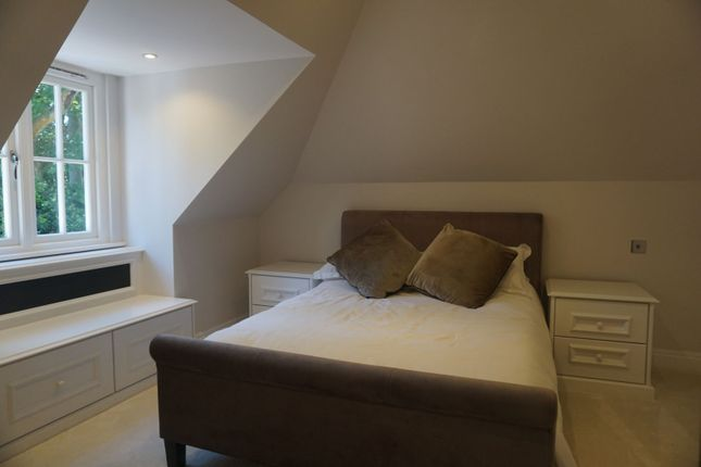Bedroom of Ide Hill, Sevenoaks TN14