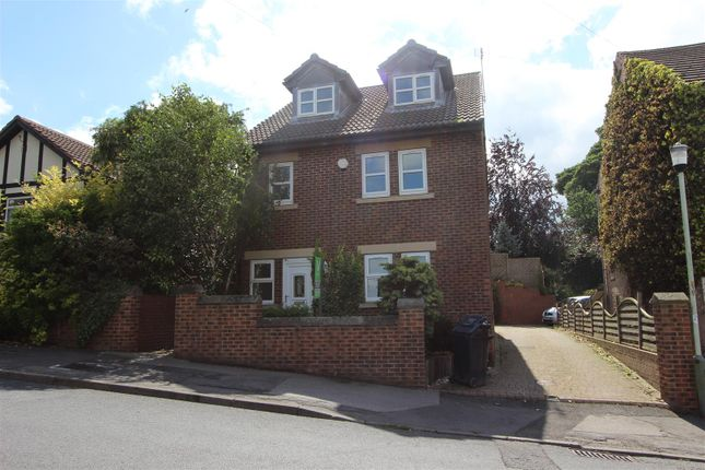 Thumbnail Detached house to rent in Hurworth Road, Hurworth Place, Darlington