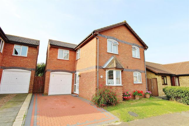 4 bed detached house for sale in Wimborne Gardens, Kirby Cross, Frinton-On-Sea CO13