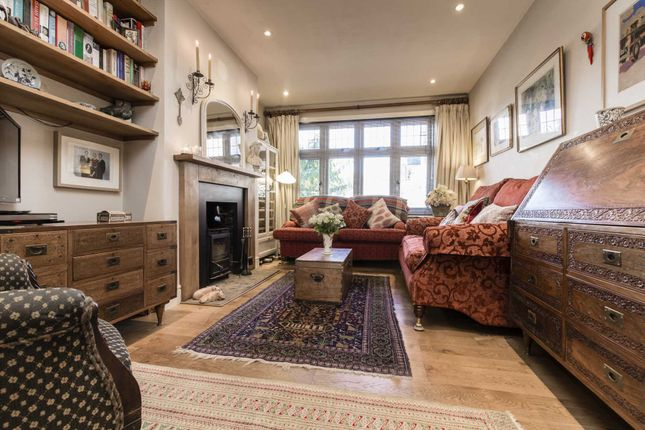 Thumbnail Detached house to rent in Vale Road, Southborough, Tunbridge Wells