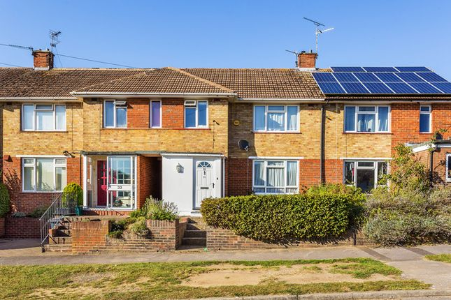 Terraced house for sale in Blackthorn Road, Reigate