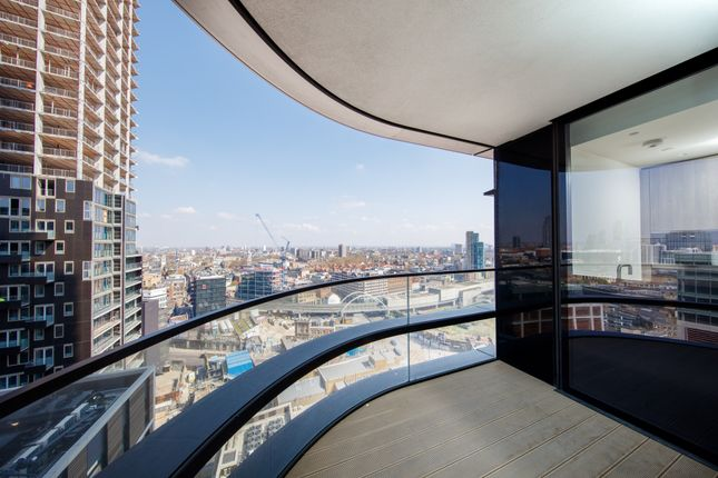 2 bed flat for sale in Principal Tower, Worship Street, London, Greater London EC2A