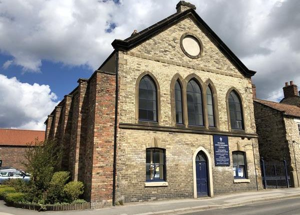 Thumbnail Land for sale in Pickering United Reformed Church, Hungate, Pickering