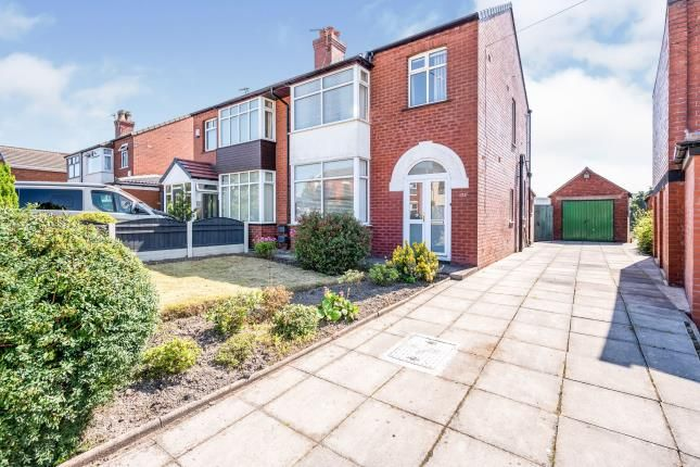 Thumbnail Semi-detached house for sale in Liverpool Road, Haydock, St. Helens, Merseyside