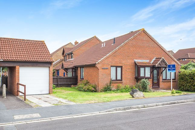 Thumbnail Bungalow for sale in Millcross, Clevedon