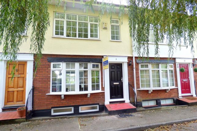 Thumbnail Terraced house for sale in Colin Close, Huyton, Liverpool