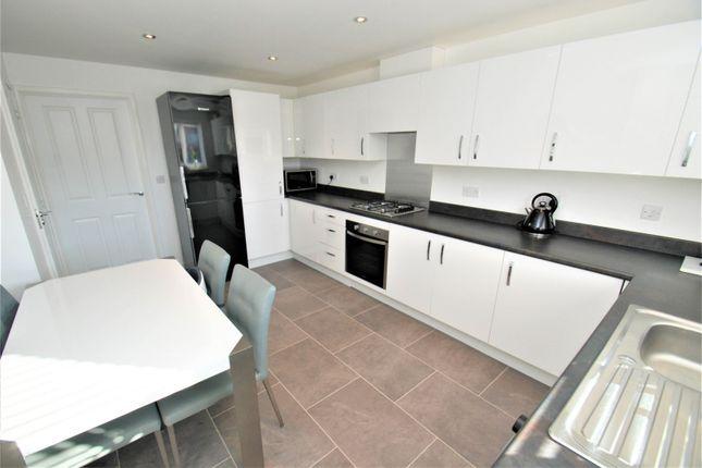 Kitchen Diner of Harvey Close, South Shields NE33