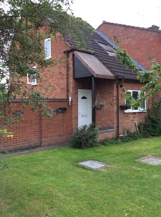 Thumbnail Semi-detached house to rent in Joseph Way, Stratford-Upon-Avon