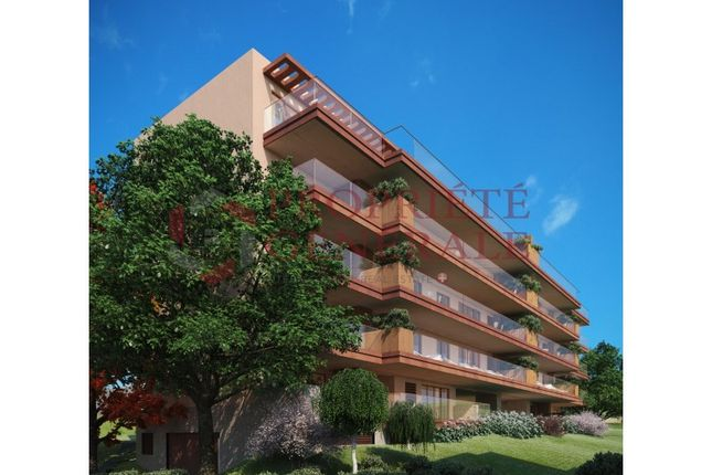Thumbnail Apartment for sale in Canidelo, Vila Nova De Gaia, Porto