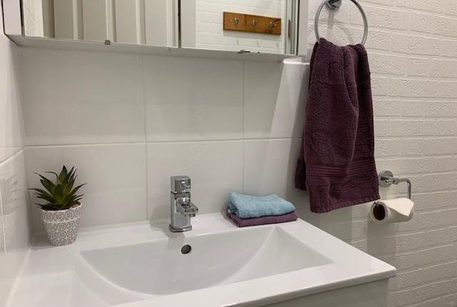 Shower Room of Jamaica Street, Aberdeen AB25