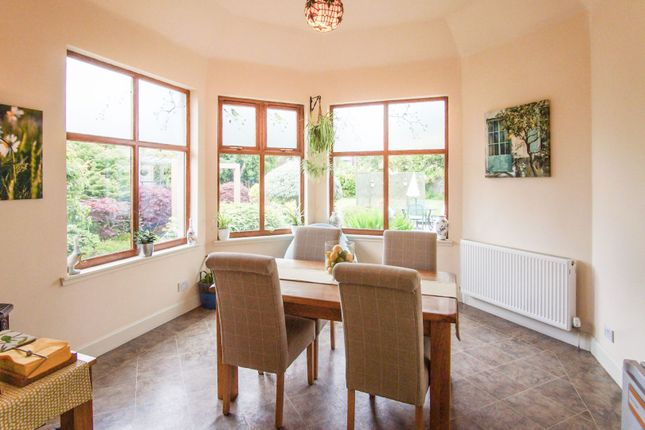 Dining Room of Coupar Angus Road, Dundee DD2