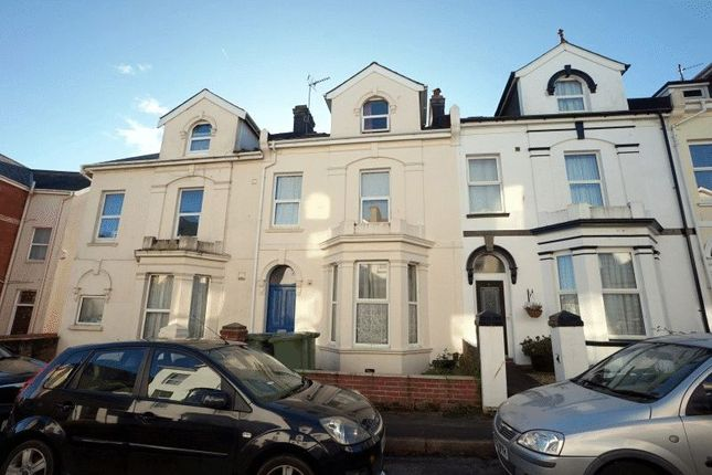 Thumbnail Terraced house for sale in New Street, Paignton