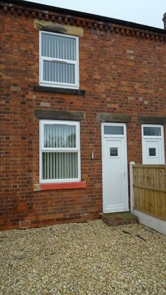 Thumbnail Terraced house to rent in Meadow Cottages Mansfield Woodhouse, Nottingham