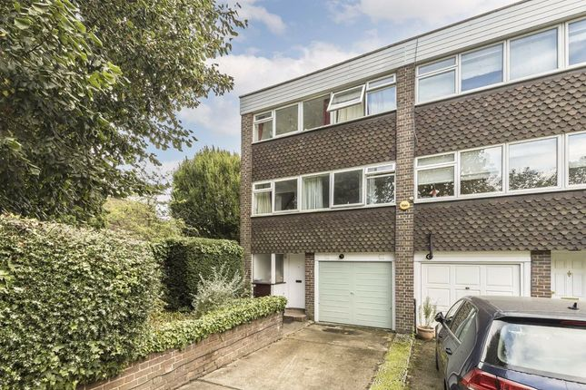 5 bed terraced house for sale in St. Stephens Road, London W13