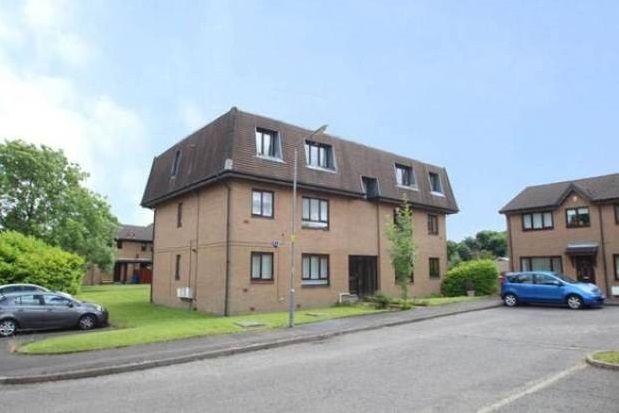 Thumbnail Flat to rent in Stranka Avenue, Paisley