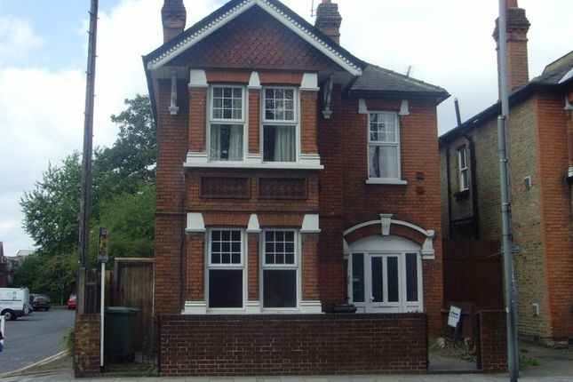 Thumbnail Flat to rent in Queen Elizabeth Road, Kingston Upon Thamws