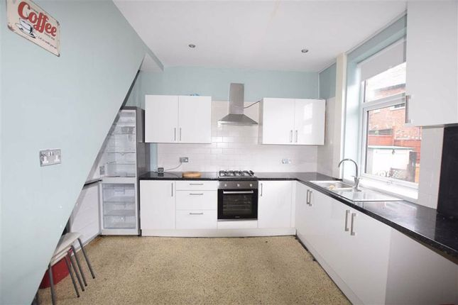 Kitchen of Duke Street, Mossley, Ashton-Under-Lyne OL5