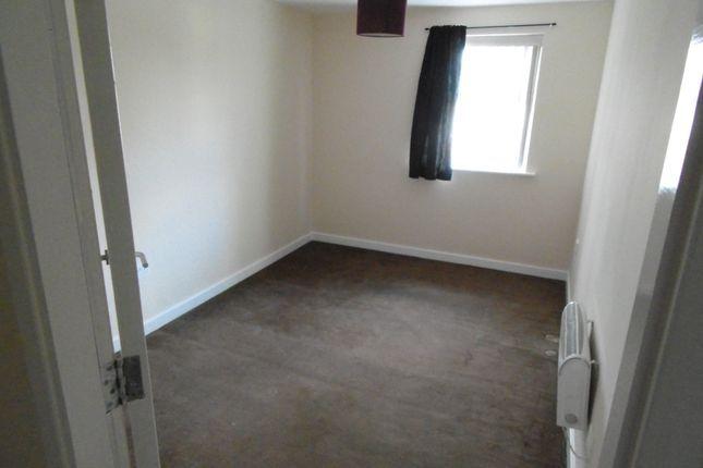Bedroom 2 of James Court, Hemsworth WF9