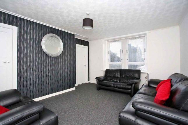 Thumbnail Flat for sale in Roslin Street, Aberdeen, Aberdeenshire