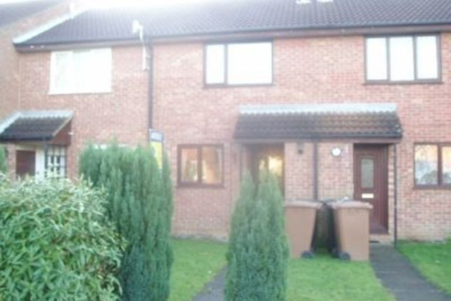 Thumbnail Terraced house to rent in Wainwright, Werrington, Peterborough
