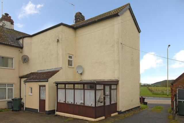Thumbnail Semi-detached house for sale in Ludlow, Shropshire