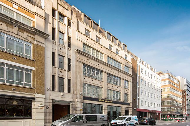 2 bed flat for sale in Minories, London