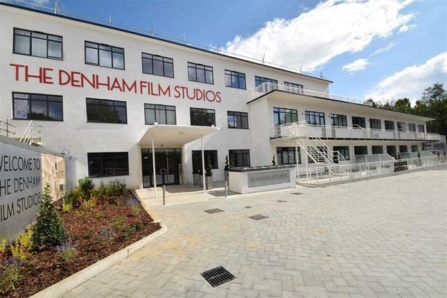 Thumbnail Flat to rent in Korda House, Denham Film Studios, Denham Green