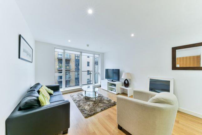 1 bed flat for sale in Aegean Court, Caspian Wharf, Bow E3