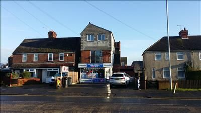Thumbnail Commercial property for sale in 246 High Street, Clapham, Bedford
