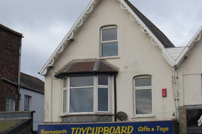 Thumbnail Flat to rent in Pier Street, Burnham On Sea, Burnham On Sea
