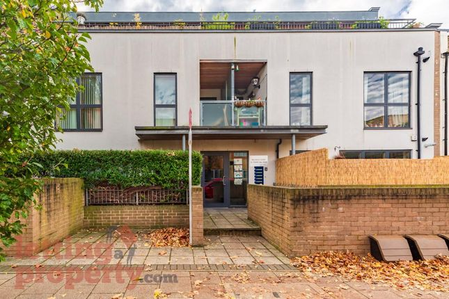 Thumbnail Flat to rent in Malswick Court, London