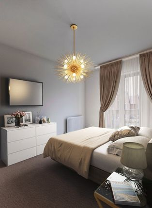 Thumbnail Flat for sale in Gill Crescent, Rugby