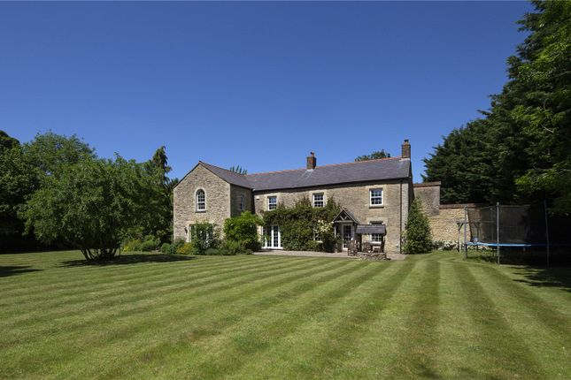 5 bed property for sale in Upper Campsfield Road, Woodstock, Oxfordshire OX20