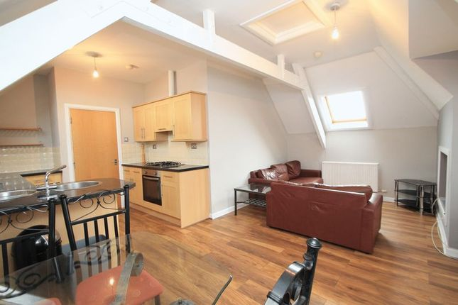 Thumbnail Flat to rent in Cyncoed Road, Cyncoed, Cardiff