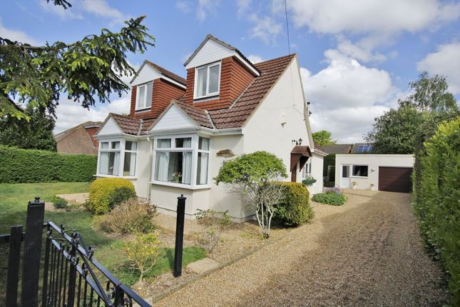 Thumbnail Detached house for sale in Warsash Road, Warsash, Southampton
